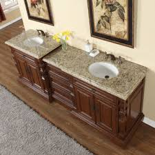 dual vanity bathroom:  transform dual vanity bathroom fabulous small bathroom decoration ideas
