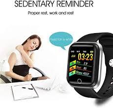 <b>LIGE Smart Watch</b>, Fitness Tracker with SIM Card GPS tracking Slot ...