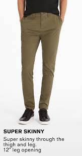 <b>Men's Pants</b> - Chino <b>Pants</b> & <b>Casual Pants</b> - Express