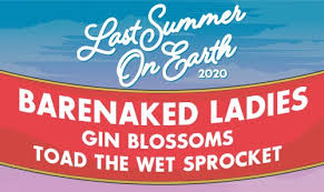 <b>Barenaked Ladies</b>: Last Summer on Earth Tour | <b>Barenaked Ladies</b> ...