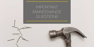 questions to ask a property manager before hiring maintenance questions to ask property managers