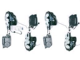 <b>Доводчики дверей</b> BMW для <b>BMW X4 F26</b>