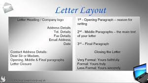 how to write an open business reference letter how to write an open business reference letter