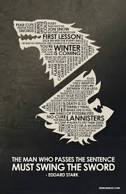 Game Of Thrones Quotes. QuotesGram