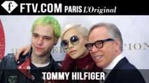 <b>Tommy Hilfiger</b> Spring/<b>Summer 2015</b> Runway Show | New York ...