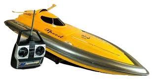 Купить <b>радиоуправляемый катер Double Horse</b> Flying Fish 7006 ...