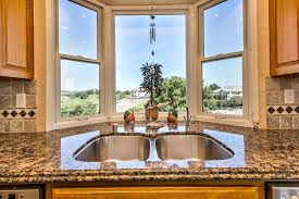 sink windows window love:  kitchen lovely kitchen bay windows over sink steel sink with bay window photos of at set