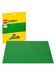 Конструктор <b>LEGO Classic</b> 10700 <b>Строительная пластина</b> ...
