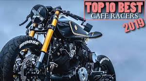 <b>Cafe Racer</b> (2019 Top 10 Best <b>Cafe Racers</b>) - YouTube