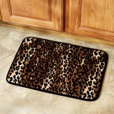 Leopard Print Living Room Brown And Black Living Room Ideas Animal Print With Couch