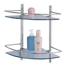 <b>Полка стеклянная</b> угловая, двойная <b>Wasser Kraft K</b>-<b>3122</b> купить в ...