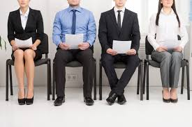 why a great interview not lead to a job offer mimi fong four candidates competing for one position