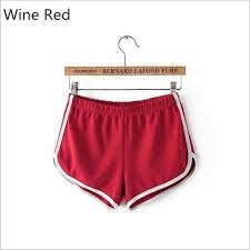 2018 New Cotton <b>Skinny</b> Shorts One Size <b>Summer Women</b> ...