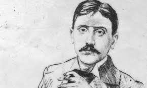 The shadow it casts over French literature is irrefutable, but it has to be asked if the French writers who cited Marcel Proust's A la recherche du temps ... - Marcel-Proust-007