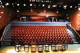 Western Australian Television History  WA TV History  » Blog    Perth Playhouse Seating Plan