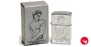 <b>Silver Jeans</b> Men <b>Roccobarocco</b> cologne - a fragrance for men 1995