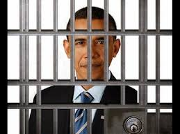 Image result for jail Obama and Clinton