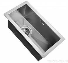 <b>Кухонная мойка Zorg X</b>-2344 Inox