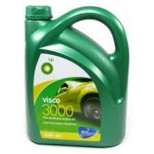 <b>Масло BP Visco</b> 3000 10w40 полусинтетика 4л =