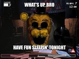 Five Nights At Freddy's on Pinterest | Five Nights At Freddy's ... via Relatably.com