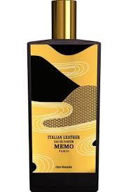 Парфюмерная вода <b>Memo Italian Leather</b> — купить по выгодной ...