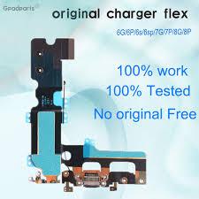 <b>Original For</b> iPhone <b>4.7</b> 8 7 7 plus 6 6s plus 5.5 Charger Charging ...