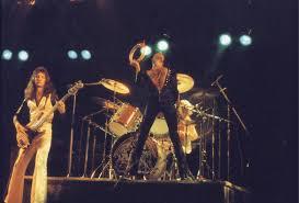 Resultado de imagem para queen hammersmith odeon 1975