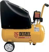 <b>DENZEL LC</b> 24-195 24 л сеть (220 В) – купить <b>компрессор</b> ...