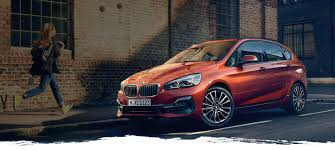 <b>BMW 2 Series</b> Active Tourer | New Vehicles | BMW UK