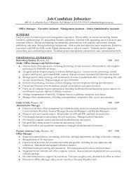 doc entry level assistant recruiter or intern job administrative assistant job description office sample