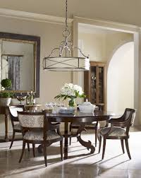 Round Dining Room Table And Chairs Beautiful Dark Brown Wood Unique Design Dining Room Round Table