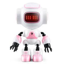 <b>JJRC R9</b> LUBY Intelligent Robot <b>Touch</b> Response RTR