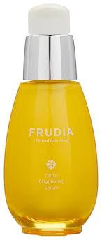 Frudia Citrus Brightening Serum <b>Осветляющая сыворотка для</b> ...