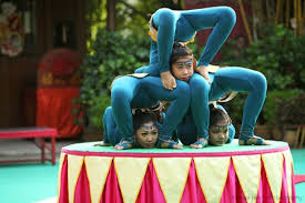 Image result for culture village in siem reap