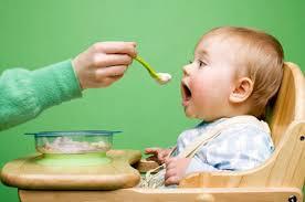 Image result for dinh dưỡng cho bé
