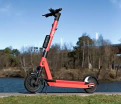 VOI – <b>Electric scooters</b> | NordicNinja VC