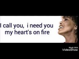 <b>Tina Turner</b>-<b>Simply</b> the best (lyric video) - YouTube