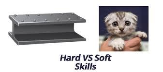 skills to put on a resumehard skills vs  soft skills
