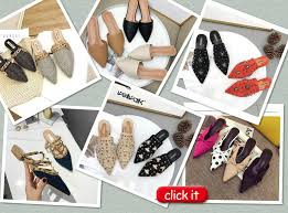 <b>Wellwalk</b> Heel <b>Slippers Women</b> Dress <b>Shoes</b> Ladies Small Heel ...