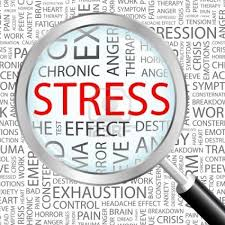 easy ways to handle stress short essay