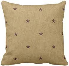 Emvency Throw Pillow Cover Americana Stars ... - Amazon.com