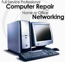 Fast laptop repairing