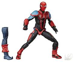 <b>Фигурка Hasbro Marvel Gamerverse</b>: Человек-Паук E8120 ...