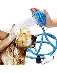 Shower & Bath Accessories: Pet Supplies - Amazon.in