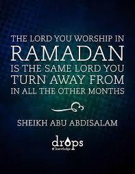 Best Ramadan Quotes. QuotesGram via Relatably.com