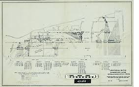 Oregon Historical Mining Information - Large-Format Mine Maps ...