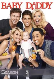 Baby Daddy Temporada 5 audio español