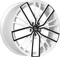 Disc Wheel <b>YST X</b>-<b>20 7x18/5x114.3</b> D67.1 ET50 Black - buy at the ...