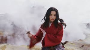 Review: Disney's <b>New</b> Mulan Is a Dull Reflection of the <b>Original</b> ...