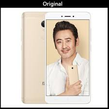Best Global Version Original Xiaomi Redmi Note 4 4G LTE Touch ID ...